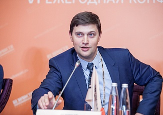 "Alexey Zhikharev held a discussion at ""The Future of Renewable Energy in Russia"" conference"