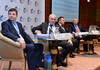 Grigory Vygon informed the participants of the XV International Forum Gas of Russia 2017 about reforming the gas market